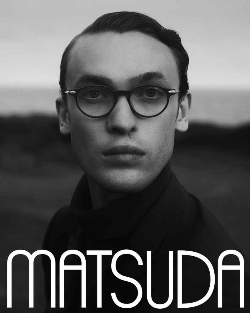 MATSUDA Eyewear Chicago Boutique Collections
