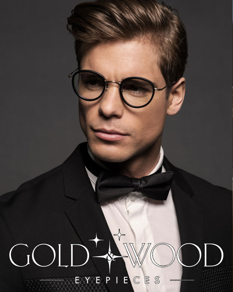 Gold and Wood Eyewear Chicago Boutique Collections