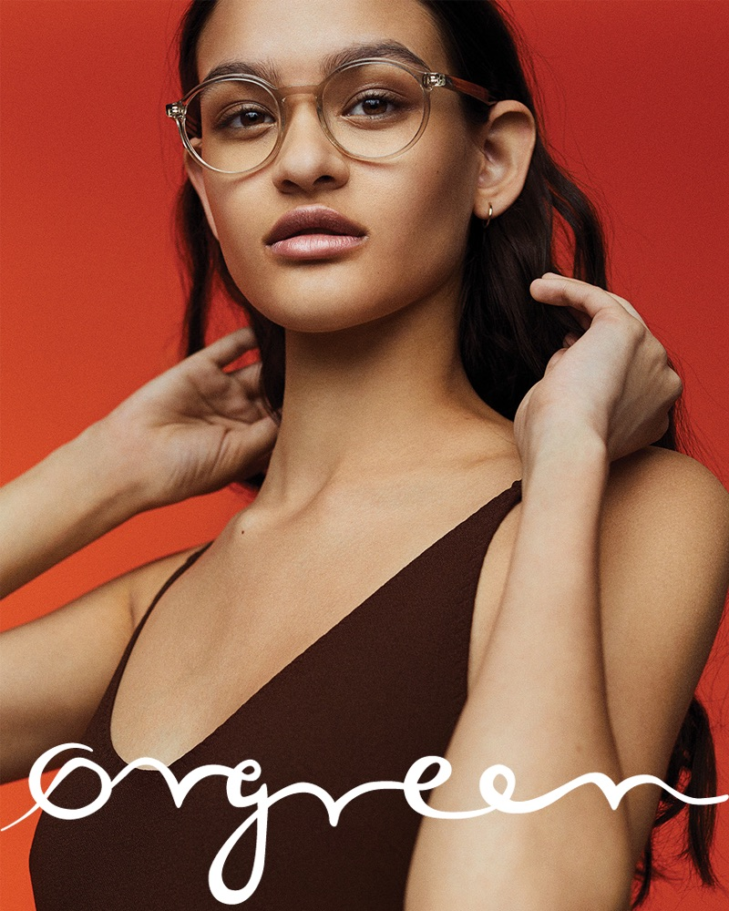 Orgreen Eyewear Chicago Boutique Collections