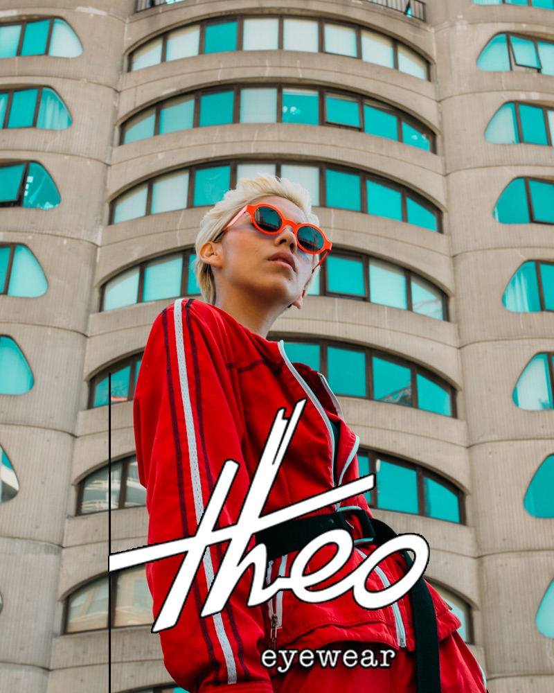 theo Eyewear Chicago Boutique Collections