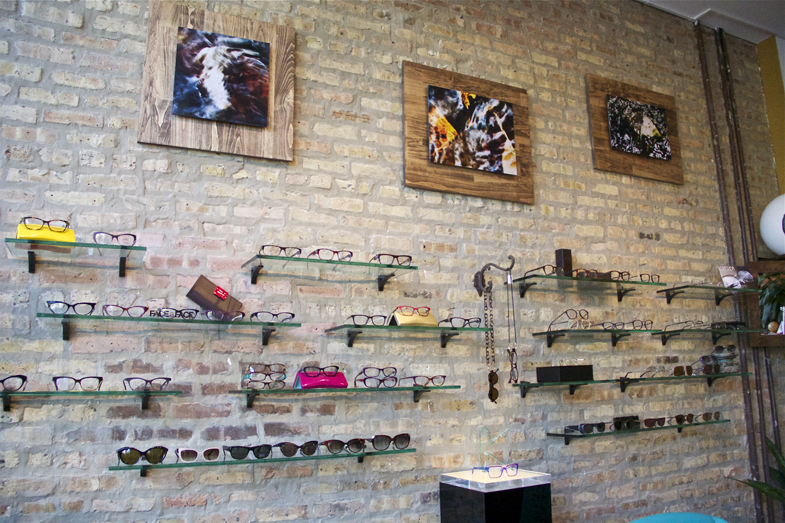 Luxury Eyesight Chicago Boutique Image5