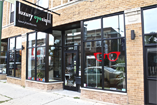 Luxury Eyesight Chicago Boutique Image4