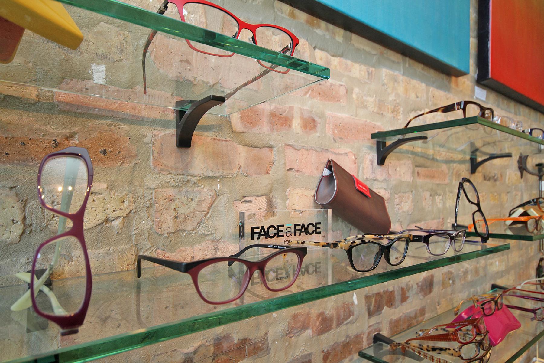 Luxury Eyesight Chicago Boutique Image 5