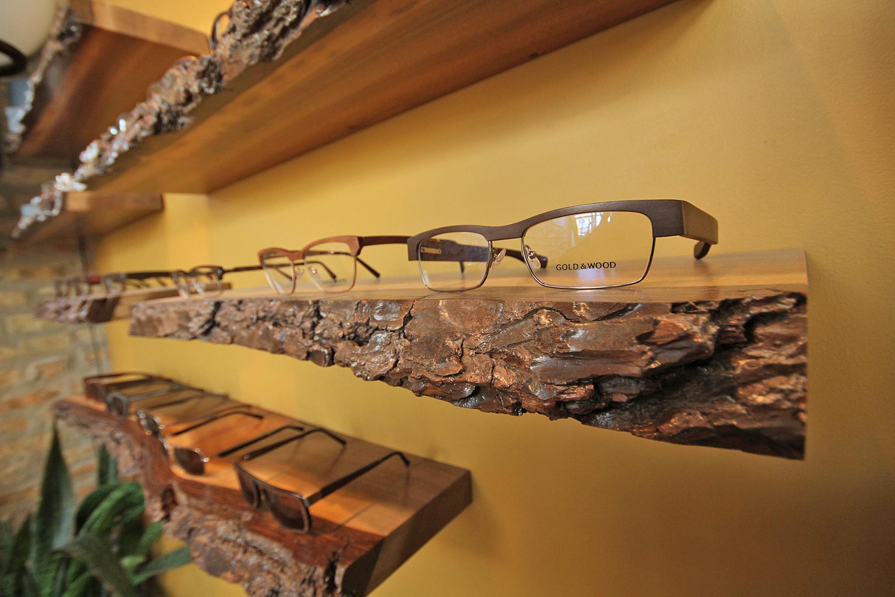 Luxury Eyesight Chicago Boutique Image 6